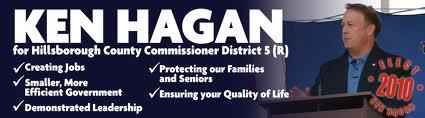 Ken Hagan campaign promises