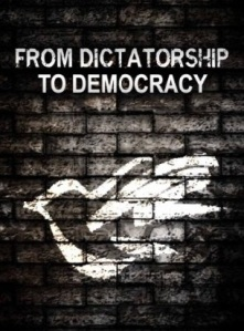 From Didtatorship to Democracy book cover