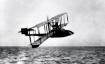 Tony Jannus flying boat