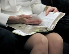 Bachman's Bible